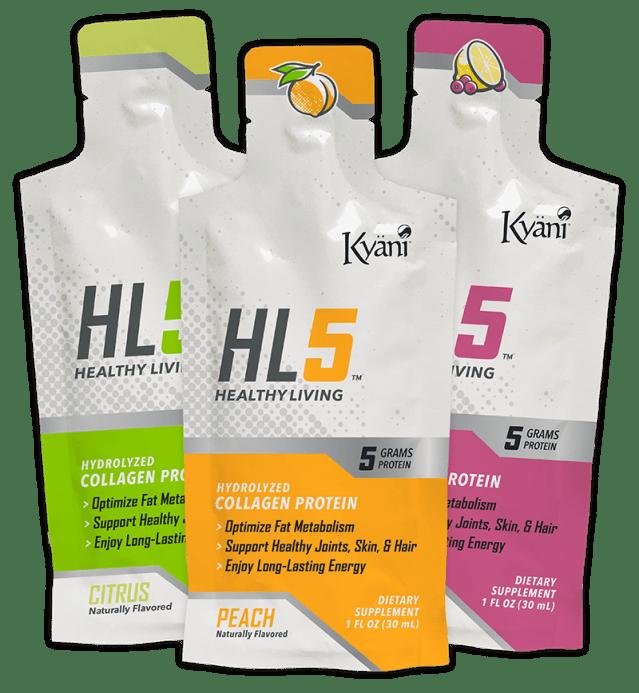 HL5 Flavors