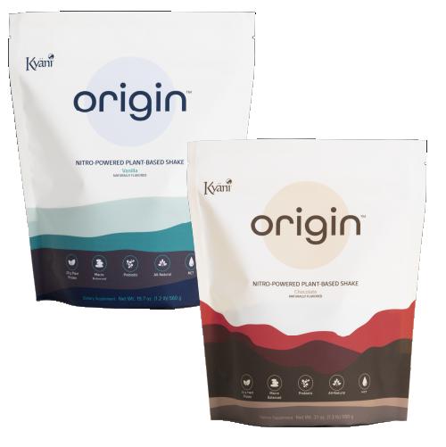 Origin Bags