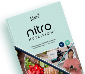 Nitro Nutrition Book